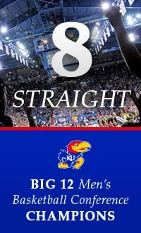 KU Basketball – Endless Strength
